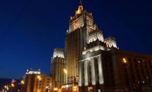 В МИД назвали новые санкции США против РФ пропагандистскими атаками