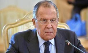 Лавров обвинил НАТО в развале ливийской государственности