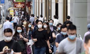 Жителей Гонконга обеспечат многоразовыми масками