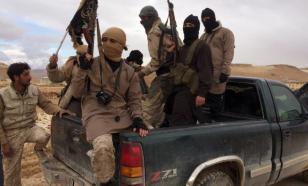 """Террористы из """"Джебхат ан-Нусра"""" больше не будут """"мешаться"""""""