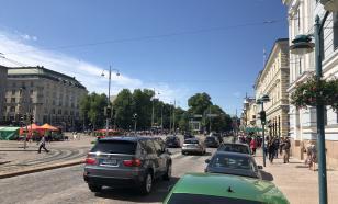 В Финляндии появится станция заправки автомобилей биогазом из навоза