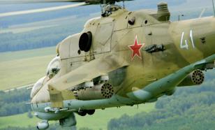 А про сбитый Азербайджаном вертолёт в России забыли?
