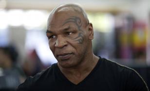 Тайсон признался, что курил марихуану перед боем с Джонсом