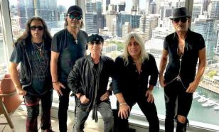 T-Online: Scorpions развалили СССР, а рэперы - угроза Путину