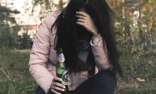 В Минздраве опровергли стереотип о России, как о самой пьющей стране в мире