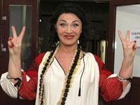 Бабкина отказалась петь на одной сцене с Кадышевой.