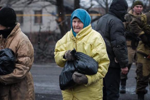 Зеленский: Украина готова к диалогу с населением Донбасса