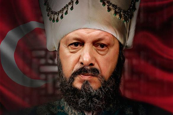"""Турция: """"Ноль соседей - ноль проблем"""""""