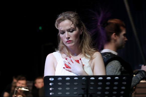 14 и 15 октября в Москве состоится премьера самой ранней испанской оперы-сарсуэлы