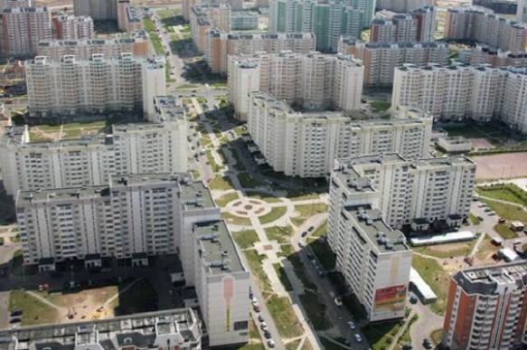 Москвичи покупают второе жилье в области