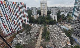 Дом на северо-востоке Москвы включен в программу реновации по суду
