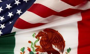 Мексикано-американская война. Часть 1