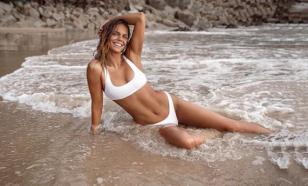 Болельщики восхищены новым купальником пловчихи Ефимовой