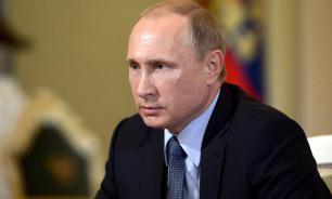Путин рассказал, чем заменяет чай в своем рационе