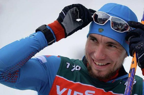Логинов принёс России первое золото чемпионата мира по биатлону