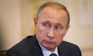 Владимир Путин не доволен качеством дорог и числом аварий