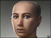 Ученый установил причину смерти Тутанхамона
