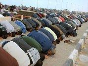 Мусульмане Германии требуют праздников