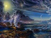 Океаны Земли старше, чем казались
