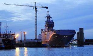"""Соглашение по """"Мистралям"""" ждет утверждения правительств России и Франции"""