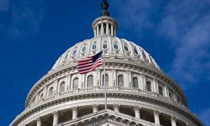 Конгрессмены США не допустили закрытия федерального правительства