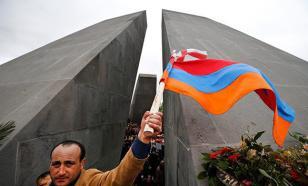Александр Рар: Армянское лобби добралось до бундестага