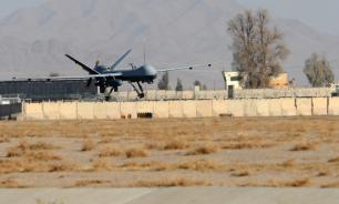 США планируют разместить боевые беспилотники у российских границ