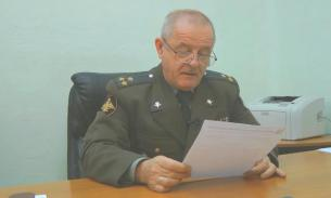 Вышедший из колонии Квачков собрался получить докторскую степень