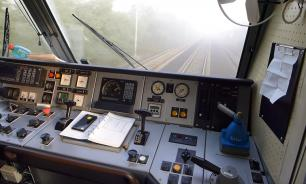 BlaBlaCar признал факт поездки пассажира в кабине машиниста локомотива