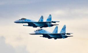 США пообещали  Египту санкции за покупку российских Су-35
