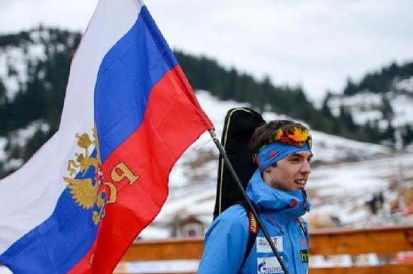 Поршнев, Елисеев и Логинов попали в масс-старт ЧМ по биатлону