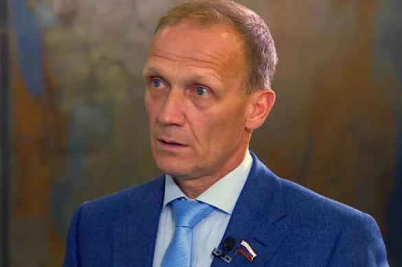 Драчёв уволит сотрудника СБР за обвинения в растрате средств