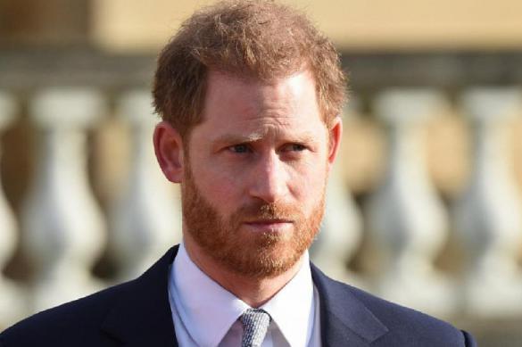 Принцу Гарри сделали операцию по пересадке волос
