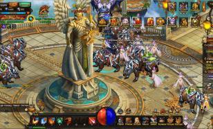 Браузерные онлайн-игры: во что поиграть
