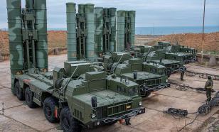 """Турция продает российские ракетные комплексы """"С-400"""" США"""