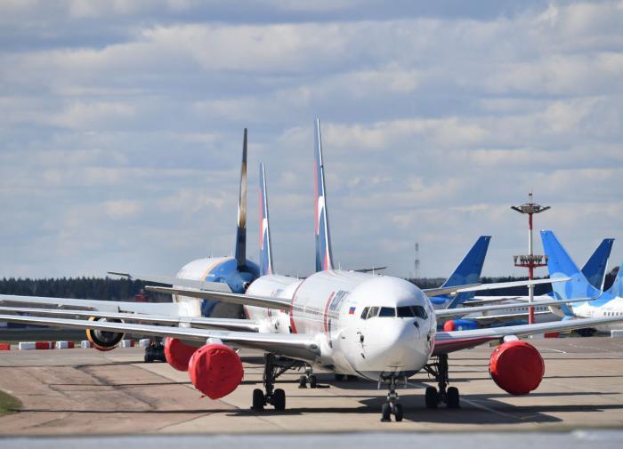 В Геленджике начали строить новый терминал аэропорта