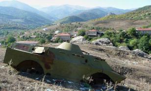 Воевать в Карабахе перестанут, когда исчерпают потенциал ведения войны