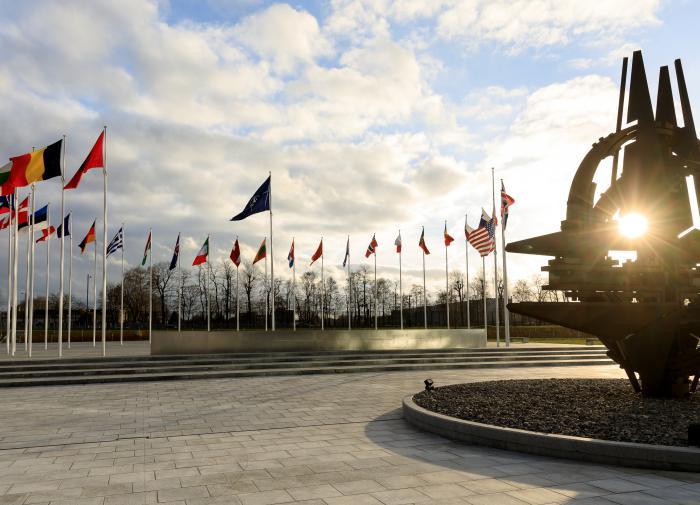 Слуцкий усомнился в готовности НАТО применить оружие против России