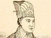 Китайская конфета в христианской обертке