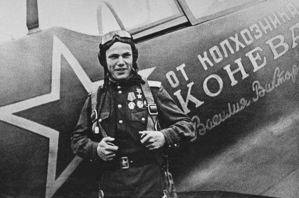 Иван Кожедуб. Сначала неудачник, а потом герой