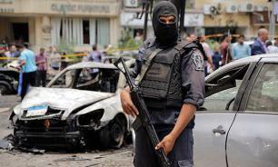Египет не будет вмешиваться в ситуацию в Сирии