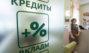 Всемирный банк заявил о проблемах по кредитам у большинства заемщиков в России