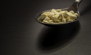 Прием жидких лекарств ложками опасен для здоровья - исследование