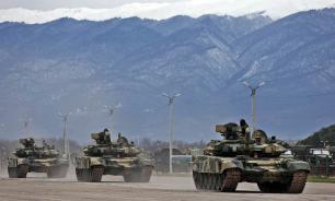 Россия профинансирует модернизацию армии Абхазии