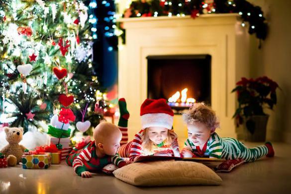 6 удивительных идей, чтобы весело провести праздничные дни с детьми