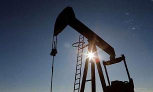 Цена нефти упала ниже 24 долларов