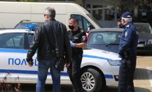 Жителям Болгарии разрешили заезжать в столицу страны