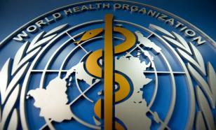 ВОЗ считает Америку новым эпицентром пандемии