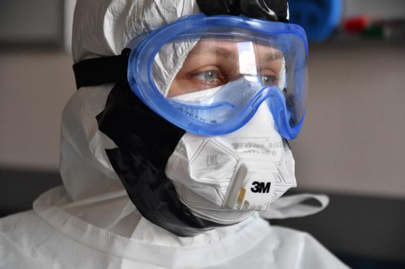 Меньше двух тысяч москвичей заболели коронавирусом за сутки