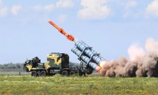 В России засмеяли украинскую противокорабельную ракету P-360